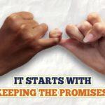 A Promise!